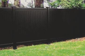 privacy fence company cincinnati